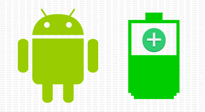 Improve Android battery
