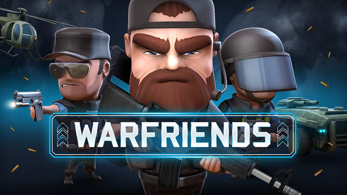 Warfriends Game