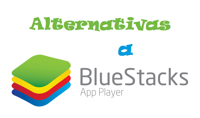 alternativas a BlueStacks