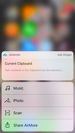 Airmore 3d Touch