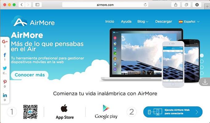 airmore mac