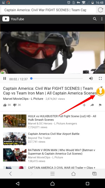 Wie Sie Youtube Videos Offline Auf Ansehen Können