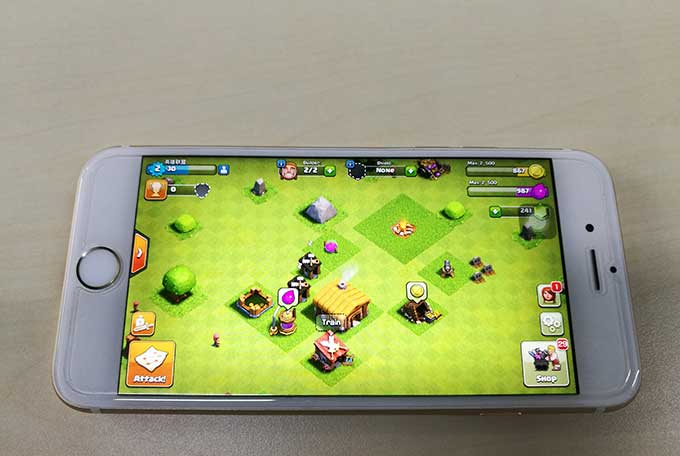 clash of clans download macbook air