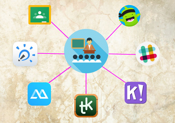 Top Educational Apps