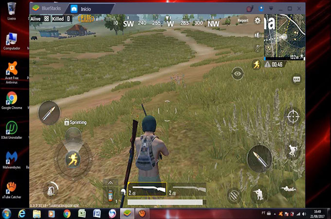 game android emulator for pc
