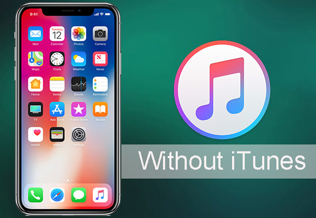 Recover iPhone without iTunes