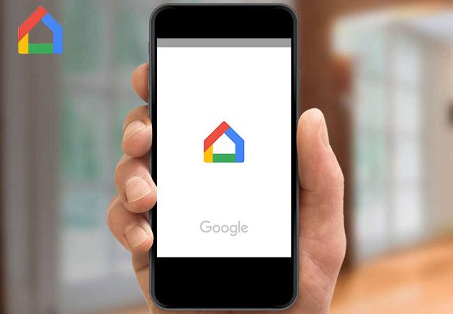 google home download per pc